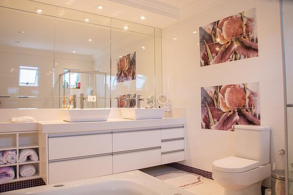 Praktyczne Szafki Do łazienki Kujawski Blog Podróżniczy