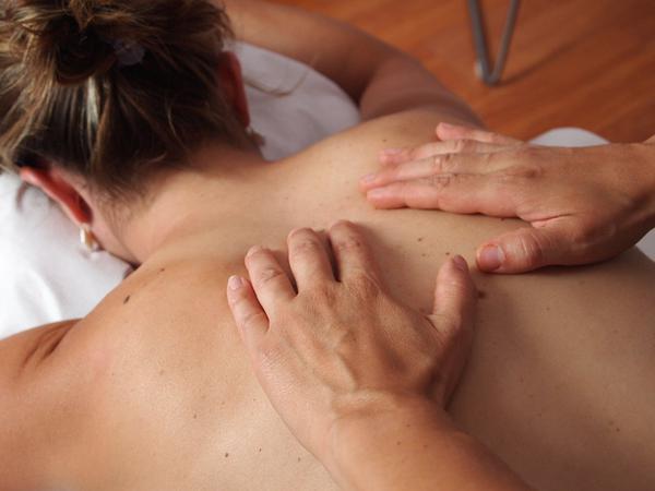 masaż relaksacyjny warszawa