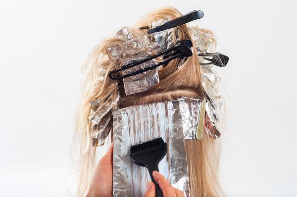 delikatne farby do włosów bez amoniaku