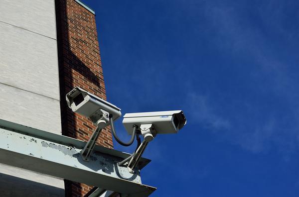 instalacja kamer kraków