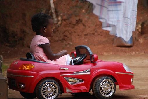 pojazdy dla dzieci na akumulator